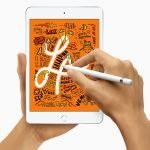 iPad Air and iPad Mini 2019 launched with Apple pencil support