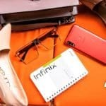 Infinix HOT 7 Pro is the pepped up version of the HOT 7 handset