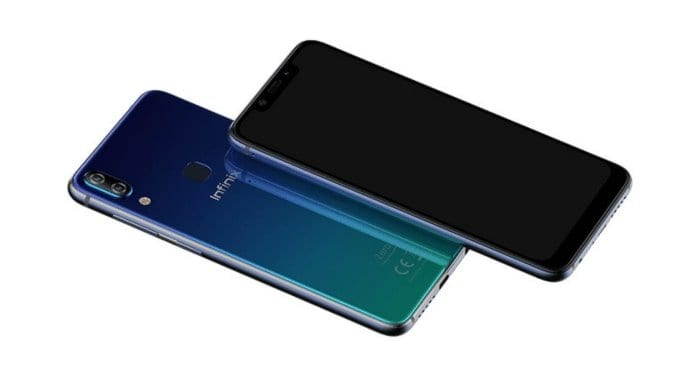 Infinix Zero 6 Pro Smartphone