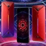 Nubia Red Magic 3 launched with 12GB RAM and built-in PC-style cooling fan