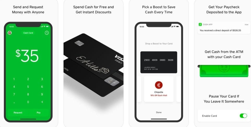 Cash App Download