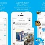 GroupMe Apps Review for Android, iOS and Deskop - Group Text App