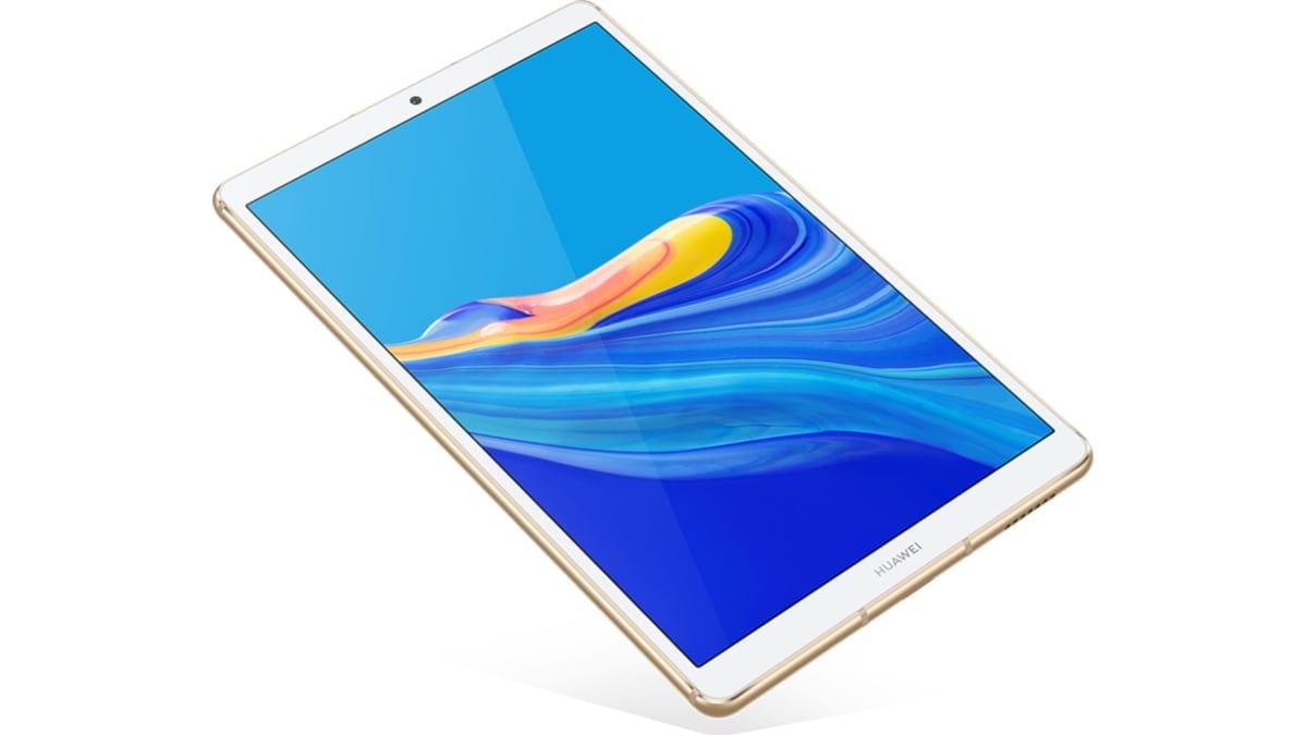 Huawei MediaPad M6 8.6-inch tablet