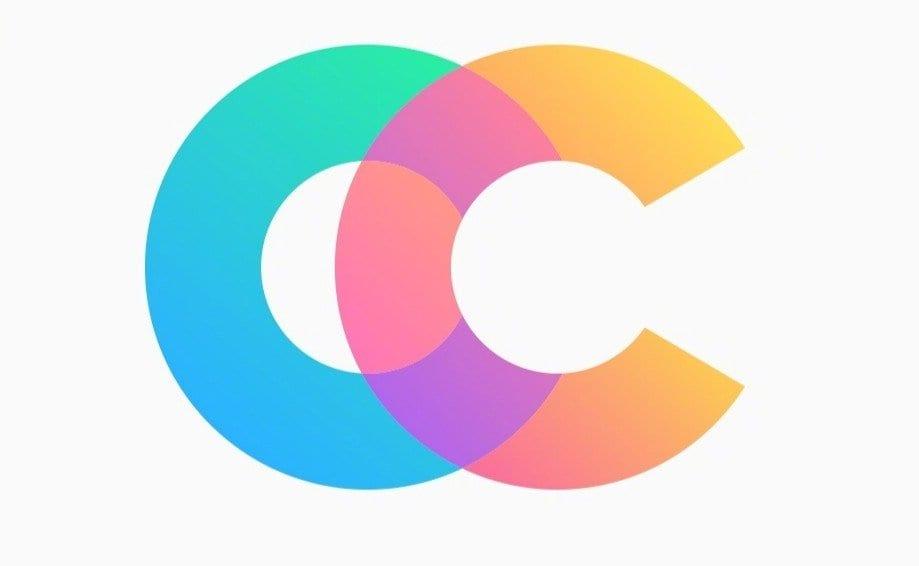 Xiaomi CC series logo