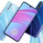 Vivo S1 launched in India with in-display fingerprint scanner and triple rear cameras