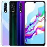 Vivo Z5 unveiled with triple rear cameras and in-display fingerprint sensor
