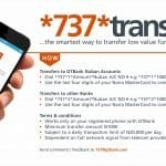 *737# GTBank transfer code - How to transfer from GTBank to other banks