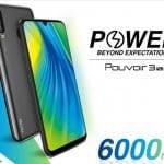 Tecno Pouvoir 3 Plus comes with the most advanced specs among the Pouvoir series