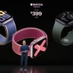 Apple Watch Series 5 unveiled with Always-On Retina display starts at $399