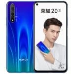Honor 20S unveiled with 8GB RAM, triple rear cameras, and Kirin 810 7nm