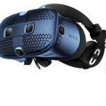 HTC Vive Cosmos VR headset announced with 90Hz refresh rate, and 110-degree field-of-view