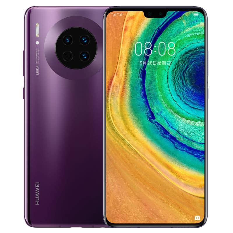 HUAWEI Mate 30 phone