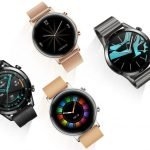 Huawei Watch GT 2 comes in different sizes and runs on LiteOS