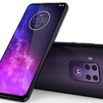 Motorola One Zoom comes with OLED screen display, and QUAD camera