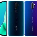 Oppo A9 2020 and Oppo A5 2020 announced with QUAD rear cameras