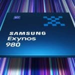 Samsung Exynos 980 8nm unveiled for mid-range phones with built-in 5G modem and 108MP cameras