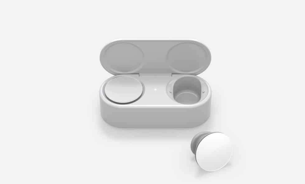 Microsoft-Surface-Earbuds