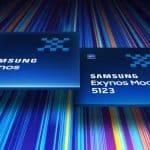 Samsung Exynos 990 and Exynos Modem 5123 flagship SoC announced
