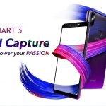 Infinix Smart 3 X5516B/X5516C variants now in Nigeria at N22,500!