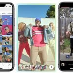 Instagram Reels is a 15-seconds video clips to clone TikTok