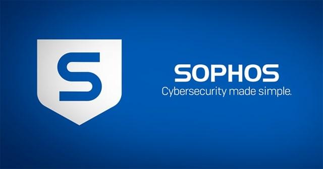 Sophos Free Antivirus and Security