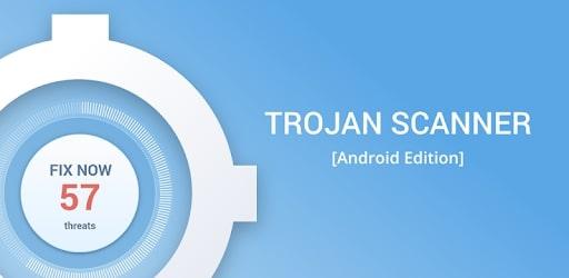 Trojan Scanner