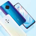 Vivo V17 is official as the S1 Pro in Russia with diamond-shaped quad rear camera