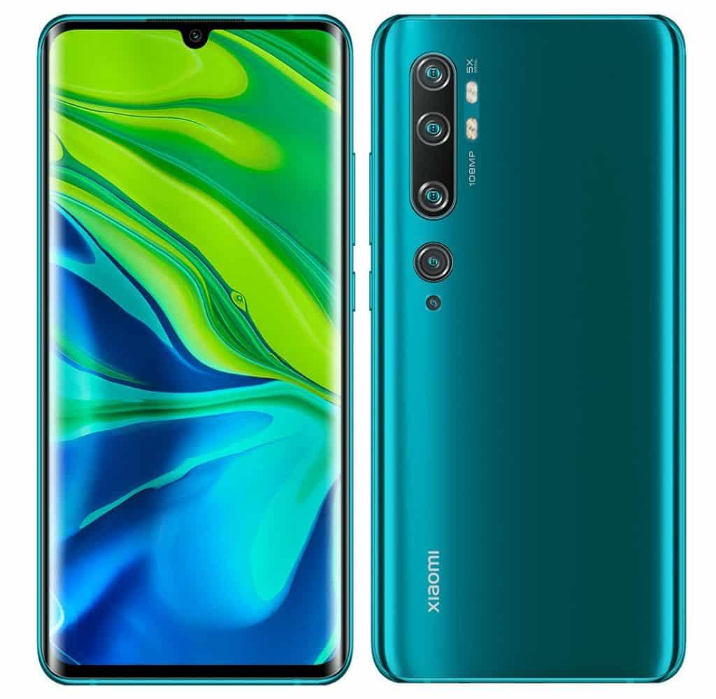 Xiaomi Mi CC9 Pro phone