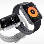 Xiaomi Mi Watch is definitely an outstanding $185 Smartwatch