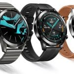 HUAWEI Watch GT2 announced with 2 weeks, (14days) of battery life