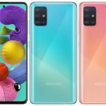 Samsung launches first 2020 A-series lineup - Galaxy A71 and Galaxy A51