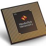 MediaTek Dimensity 800 7nm with 5G announced for mid-range phones