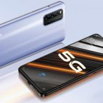 iQOO 3 gaming phone and its 5G variants comes with Snapdragon 865