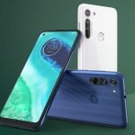 Moto G8 introduced with Max Vision screen, and 8MP punch-hole camera