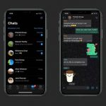 WhatsApp dark mode now available for iOS and Android  - How to activate