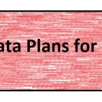 Best 14 days data plans for all devices - Daily, 3days and 7days data guide