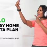 Glo Stay Home Data Plan offer gives you 20% more data - N1k now gives you 2.5GB