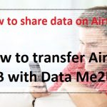 How to share data on Airtel 2021 - How to transfer Airtel MB with Data Me2U
