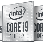 Intel 10th Gen Mobile H-series processors announced for gaming laptops