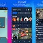 Facebook launches a gaming app with Go Live to take on Twitch and Youtube