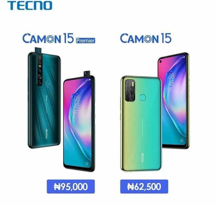 tecno-camon-15-and-camon-15-premier