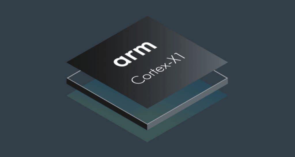 Arm Cortex-X1