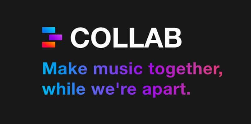 Facebook Collab logo
