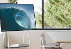 Microsoft Surface Hub 2s for workplace