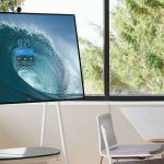 Microsoft Surface Hub 2S unveiled with in India as an all-in-one digital whiteboard device for business