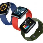 Realme Watch is the company's first smartwatch in India with 1.4-inch color touch display