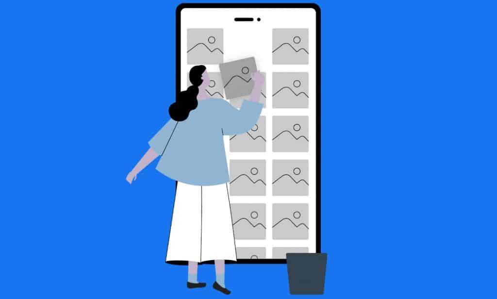 Facebook Manage Activity