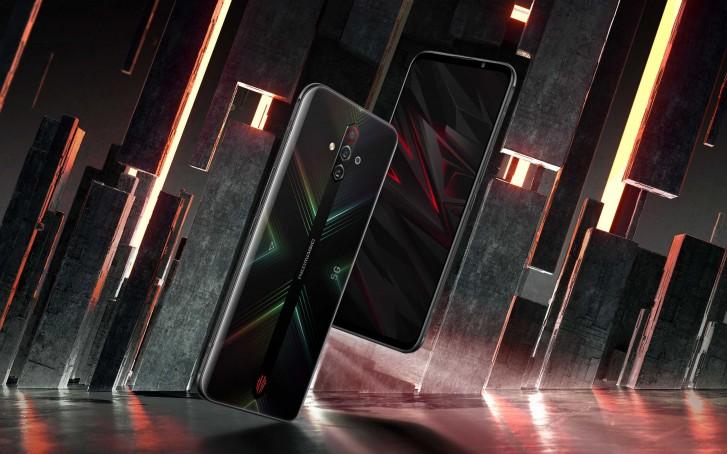 Nubia RedMagic 5G Lite Smartphone