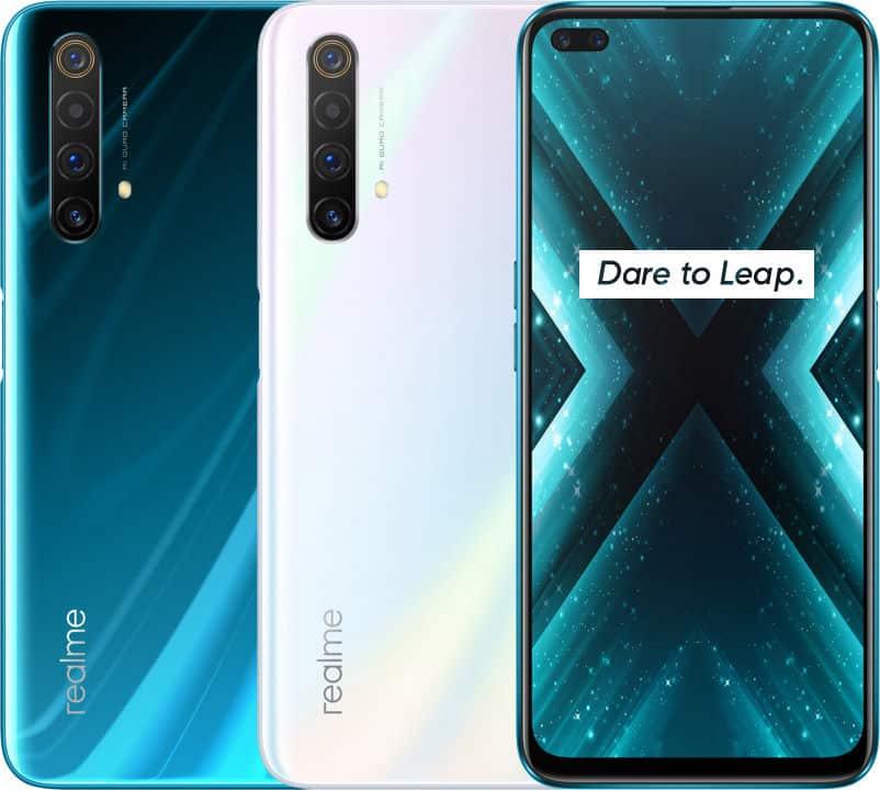 Realme X3 phone