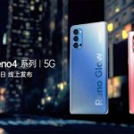 OPPO Reno 4 5G and Reno 4 PRO 5G is official with Snapdragon 765G